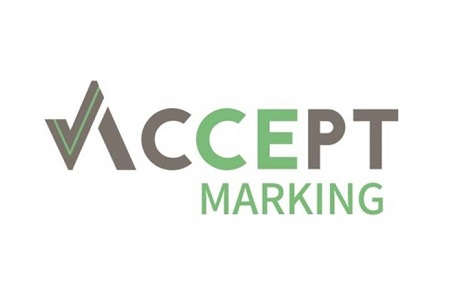 ACCEPT CE MARKING