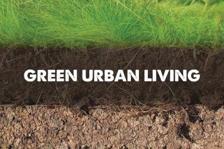 Green Urban Living